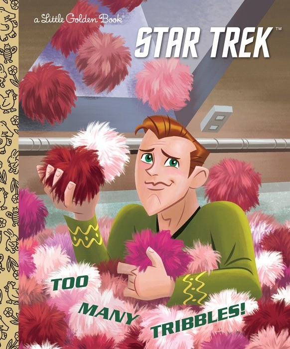 Too Many Tribbles