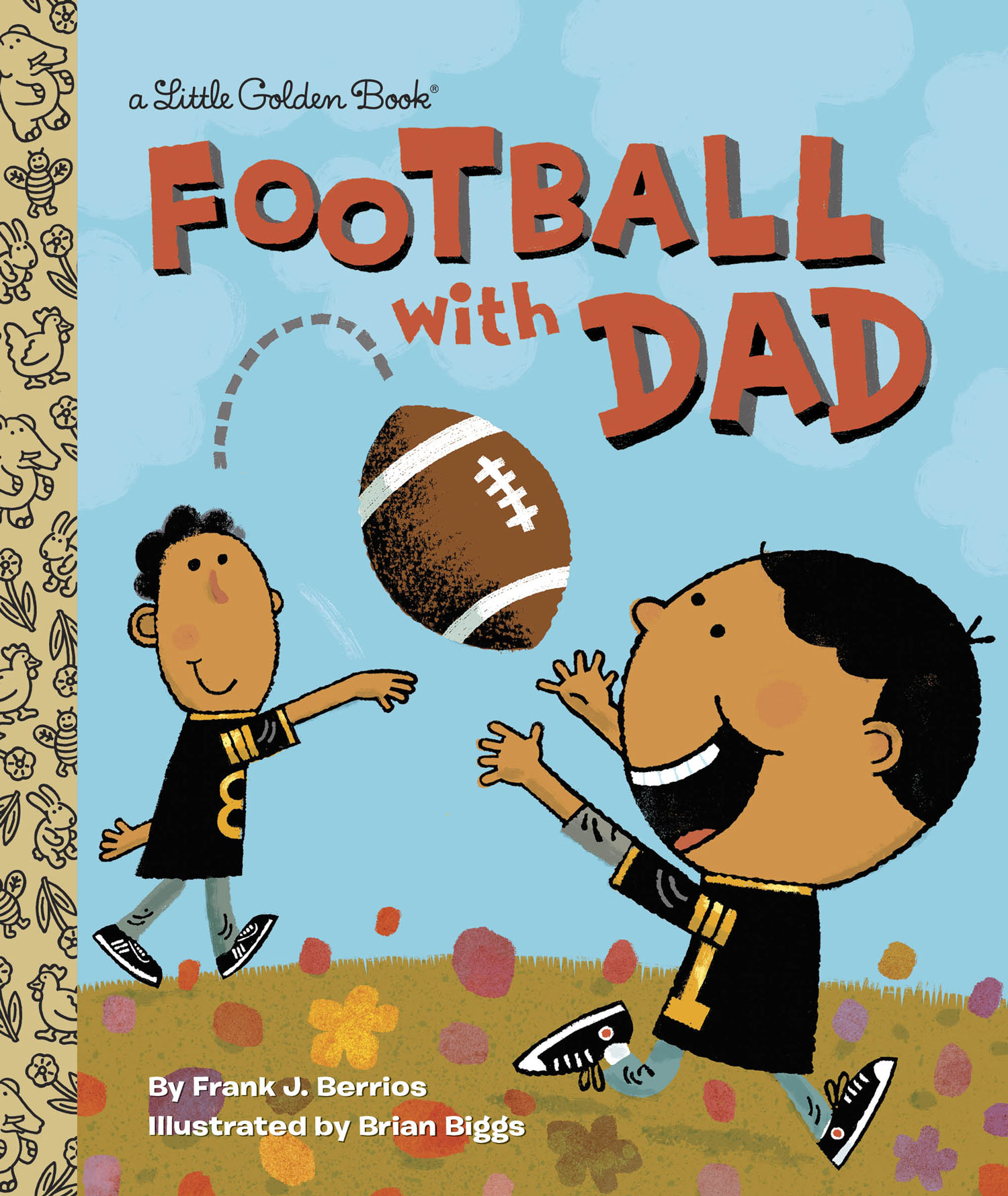Football With Dad