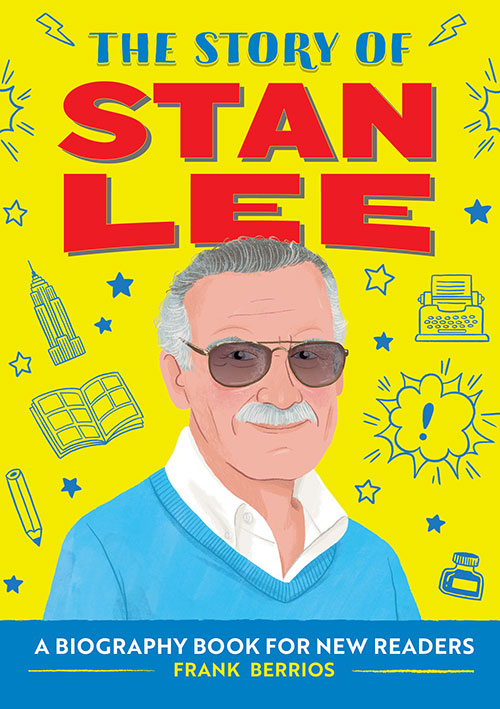 The Story of Stan Lee